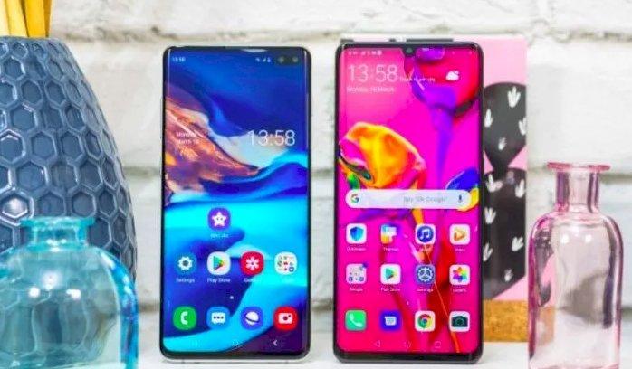 Huawei ile Samsung'un sorunu çözüldü!