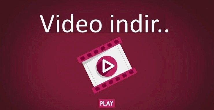 İnternet'ten Ücretsiz Video İndirme Siteleri