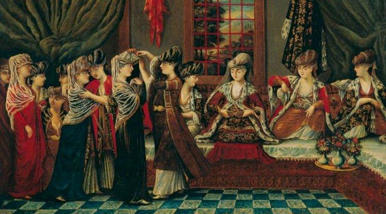 Osmanlı Dönemindeki Düğün Gelenekleri